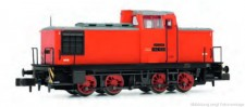 Arnold HN2355 DR Diesellok V60.10 Ep.3