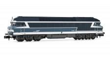Arnold HN2381S SNCF Diesellok Serie CC72000 Ep.5