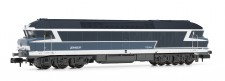 Arnold HN2382 SNCF Diesellok Serie CC72000 Ep.4/5