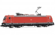 Arnold HN2406D DB Cargo E-Lok BR 187 Ep.6
