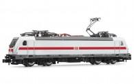 Arnold HN2407D DBAG E-Lok BR 147 Ep.6