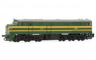 Arnold HN2409 RENFE Diesellok Reihe 316 Ep.3
