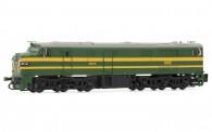 Arnold HN2409S RENFE Diesellok Reihe 316 Ep.3