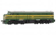 Arnold HN2410 RENFE Diesellok Reihe 316 Ep.4