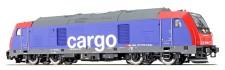 Arnold HN2415D SBB Cargo Diesellok BR 245 Ep.6