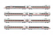 Arnold HN2417 NS ICE 3 Triebzug BR 406 8-tlg Ep.6