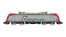 Arnold HN2435 FS Mercitalia Rail E-Lok E483 Ep.6
