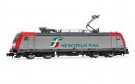 Arnold HN2435D FS Mercitalia Rail E-Lok E483 Ep.6