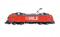 Arnold HN2437D WLE E-Lok BR 187 Ep.6