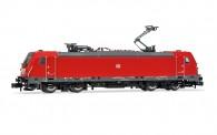 Arnold HN2438D DBAG E-Lok BR 147 Ep.6