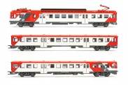Arnold HN2441 RENFE Triebwagen Rh 440 Ep.5/6
