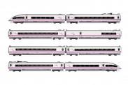 Arnold HN2445D Renfe AVE Triebzug S-103 8-tlg Ep.6