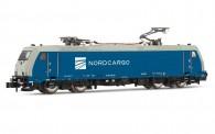 Arnold HN2446 NordCargo E-Lok E483 Ep.6