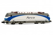 Arnold HN2450D RENFE E-Lok Serie 252 Ep.5