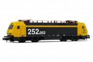 Arnold HN2451D RENFE E-Lok Serie 252 Ep.5