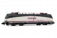 Arnold HN2452D RENFE E-Lok Serie 252 Ep.6