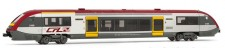 Arnold HN2456S CFL Triebwagen Rh 2100 Ep.5