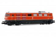 Arnold HN2489 ÖBB Diesellok BR 2050 Ep.4