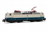 Arnold HN2492S DB E-Lok BR 181.2 Ep.4