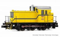 Arnold HN2508D RENFE Diesellok Serie 10393 Ep.5