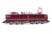 Arnold HN2526 DR E-Lok BR 251 Ep.4