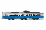 Arnold HN2529 DÜWAG Straßenbahn GT6 Heidelberg Ep.4