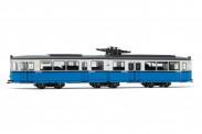 Arnold HN2529D DÜWAG Straßenbahn GT6 Heidelberg Ep.4