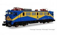 Arnold HN2535S RENFE E-Lok Serie 269 Ep.4