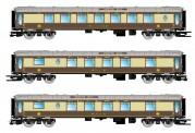 Arnold HN3502 LB&SCR Zwischenwagen-Set 3-tlg. Ep.3