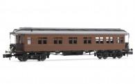 Arnold HN4222 RENFE Personenwagen 1./2.Kl. Ep.3/4