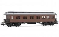 Arnold HN4224 RENFE Personenwagen 2./3.Kl. Ep.3/4