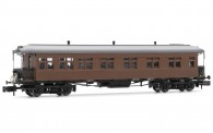 Arnold HN4225 RENFE Personenwagen 2./3.Kl. Ep.3/4
