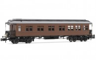 Arnold HN4226 MZA Personenwagen 2./3.Kl. Ep.2