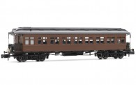 Arnold HN4228 RENFE Personenwagen 2.Kl. Ep.3/4