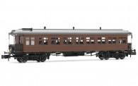 Arnold HN4229 RENFE Personenwagen 2.Kl. Ep.3/4