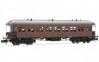 Arnold HN4230 RENFE Personenwagen 2.Kl. Ep.3/4