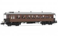 Arnold HN4233 MZA Personenwagen 2.Kl. Ep.2