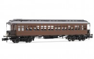 Arnold HN4234 RENFE Personenwagen 3.Kl. Ep.3/4