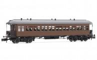 Arnold HN4235 RENFE Personenwagen 3.Kl. Ep.3/4