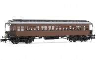 Arnold HN4237 MZA Personenwagen 3.Kl. Ep.2