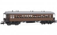 Arnold HN4238 MZA Personenwagen 3.Kl. Ep.2