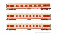 Arnold HN4304 ÖBB Personenwagen-Set 3-tlg. Ep.4