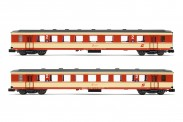 Arnold HN4374 ÖBB Personenwagen-Set 2-tlg Ep.4/5