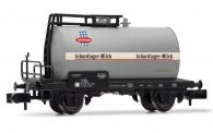 Arnold HN6371 ÖBB Kesselwagen 2-achs Ep.4