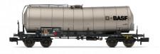 Arnold HN6386 SBB Millet Silowagen 4-achs Ep.5/6