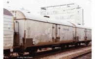 Arnold HN6432 DTMF-FFA Kühlwagen 2-achs Ep.4/5