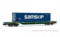 Arnold HN6457 CEMAT Containertragwagen Ep.5/6