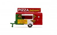 Arnold HN7003 Anhänger Pizza