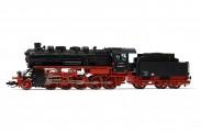 Arnold HN9050 DR Dampflok BR 58 4-domig Ep.4