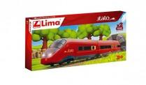 LimaEXPERT HL1404 Italo-Zugset mit Batterieantrieb